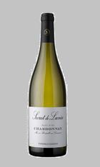 SECRET DE LUNES CHARDONNAY, Blanc