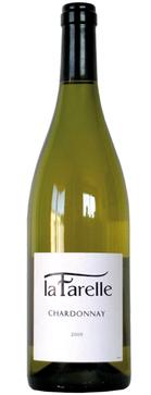 DOMAINE LA FARELLE, Chardonnay
