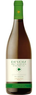 DEVOIS DES AGNEAUX Blanc, Vignobles Jeanjean