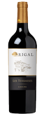 RIGAL, Les Terrasses Malbec Rouge