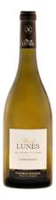 MAS DE LUNÈS Blanc, Vignobles Jeanjean