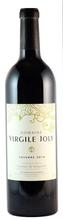 SATURNE, VIRGILE JOLY Rouge, Vignobles Jeanjean